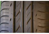 185/65/15 Bridgestone Ecopia EP100 40% left