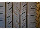 215/55/16 Continental Conti Pro Contact 40% left