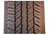 215/75/15 Firestone FR 380 100S 55% left