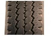 215/85/16 Firestone Steeltex Radial A/T LT 40% left