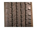 235/70/17 Hankook Dyna Pro AS 108S 40% left