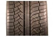 295/30/22 Michelin 4x4 Diamaris 95% left