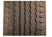 275/70/16 Michelin Pilot LTX 114S 40% left