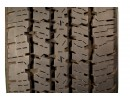 225/75/16 Firestone Transforce HT 115/112R 95% left