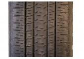 265/70/18 Bridgestone Dueler H/L Alenza 114T 40% left