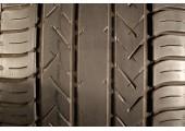 255/40/17 Pirelli Euforia RSC 40% left