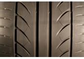 295/30/18 Bridgestone Potenza S-02A 75% left
