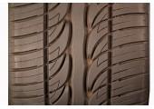 245/45/17 Uniroyal Tiger PAW GTZ All Season 95W 75% left