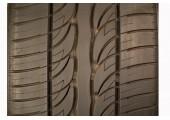 245/45/17 Uniroyal Tiger PAW GTZ All Season 95W 55% left