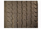 275/70/16 Michelin LTX M/S 114H 55% left