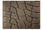 325/60/18 Nitto Terra Grappler All Terrain 119S 40% left