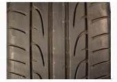 275/50/20 Dunlop SP Sport Maxx 109W 55% left