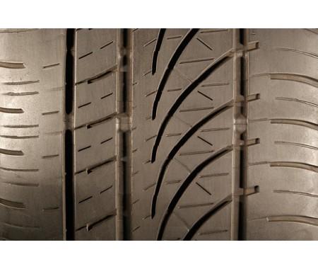 Used 235/50/18 Bridgestone Turanza Serenity 97W 40% left