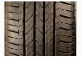 215/70/17 Bridgestone Dueler H/L 400 Ecopia 100H 75% left