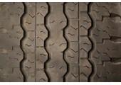 255/65/16 Dunlop Grandtrek TG35 106S 55% left