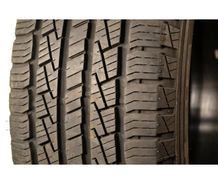 Used 275/55/20 Pirelli Scorpion STR 111H 95% left