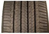 245/55/17 Bridgestone Dueler H/L 400 RFT 102H 55% left