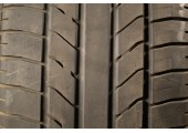 215/45/18 Pirelli P Zero Rosso Direzionale 89Y 40% left