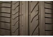 285/45/19 Bridgestone Dueler H/P Sport RFT 111V 95% left