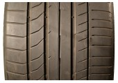 285/30/19 Continental Sport Contact 5P 98Y 75% left