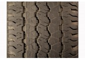 265/70/16 Goodyear Wrangler RT/S 111S 55% left