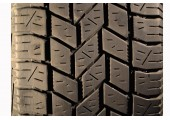 275/70/18 Kelly Safari ATR 125/122R 75% left
