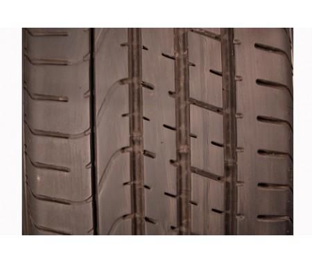 Used 225/40/18 Pirelli P Zero RSC 88Y 55% left