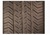 185/65/14 Michelin XRadial All Season 85S 55% left