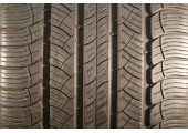 285/40/19 Michelin Pilot Sport A/S Plus 105V 75% left
