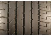 295/30/18 Pirelli P Zero Asimmetrico 75% left