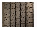 235/70/16 Hankook Dyna Pro AS 104S 75% left