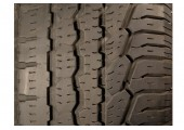 275/60/17 BFGoodrich Radial Long Trail T/A 110S 95% left
