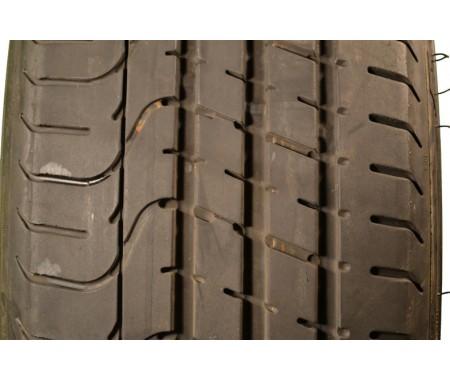 Used 205/40/18 Pirelli P Zero RSC 96W 75% left