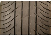 205/45/17 Kumho Ecsta SPT XRP Run-Flat 84V 55% left