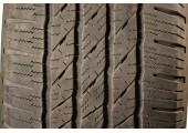 265/60/18 Michelin LTX A/S 109T 75% left
