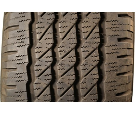 Used 255/65/17 Michelin LTX A/S 108S 95% left
