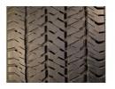265/70/17 Bridgestone Dueler H/T 684II 113S 55% left
