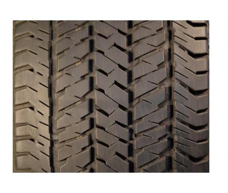 Used 265/70/17 Bridgestone Dueler H/T 684II 113S 55% left