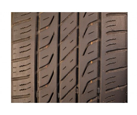 Used 225/60/17 Toyo Extensa A/S 98T 55% left