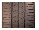 205/55/16 Bridgestone Weatherforce Plus 89T 55% left