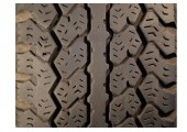 235/75/15 Dunlop A/T Radial Rover 104/101R 75% left