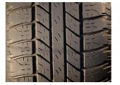 255/60/18 Goodyear Wrangler HP All Weather 42V 75% left