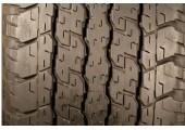 265/65/17 Bridgestone Dueler H/T 840 110S 75% left