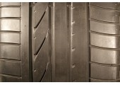 255/50/19 Bridgestone Dueler H/P Sport RFT 107W 40% left