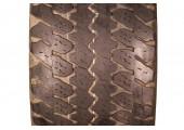 265/70/17 Goodyear Wrangler AT/S 113S 40% left