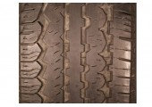 265/65/17 BFGoodrich Radial Long Trail T/A 110T 40% left