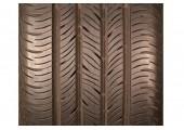 235/45/19 Continental Conti Pro Contact 95H 95% left