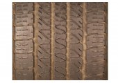 265/50/20 Goodyear Fortera HL Edition 107T 55% left