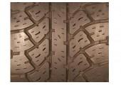 285/75/16 Bridgestone Dueler A/T RH-S 113Q 55% left