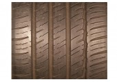 245/45/17 Michelin Primacy MXM4 99H 55% left